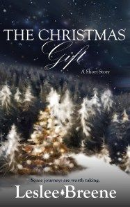 The Christmas Gift by Leslee Breene