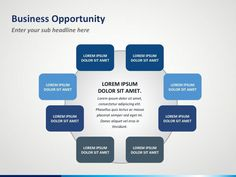 Business Opportunity Presentation