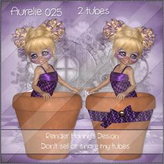 Hanny's Design Place: Aurelie