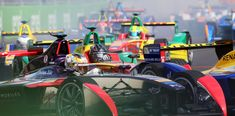 Formula E racing puts power in the hands of fans
