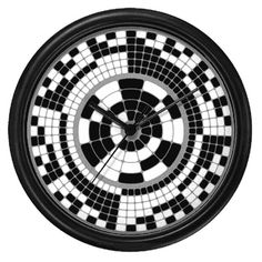 $15 anthony.liekens.net » Misc » Analog Binary Clock