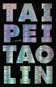 TAIPEI, by TAO LIN, a semi-autobiographical novel, a bildungsroman and a love story.  Following Paul from New York, where he comically navigates Manhattan's art and literary scenes, to Taipei, Taiwan, where he confronts his family's roots, we see one relationship fail, while another is born on the internet and blooms into an unexpected wedding in Las Vegas...