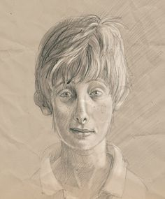 Ron Weasley - New Images from the Illustrated Edition of Harry Potter  and the Sorcerer's Stone. The images are done by Jim Kay, who is known for his illustrations in Patrick Ness'  A Monster Calls.  -  Jim Kay/Bloomsbury Publishing Plc.