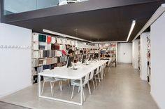 BrickBox: In the office