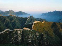 Badaling - The Great Wall of China