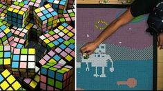 rubik's cube videos - YouTube