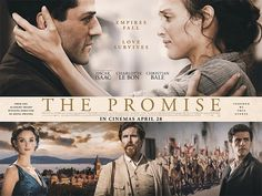 The Promise Movie Details Genre: Drama, History Rating: 5.9/10 – ‎150,761 votes webdl 480p/720p/1080p 560mb/990mb/4.5gb Country: Spain | USA Language: English | Armenian...