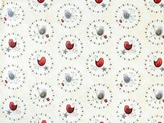 Red Rooster Fabrics 'Among the Flowers'