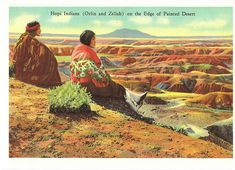 Native American Indian Pictures: Hopi Indians: American Indian Pictures