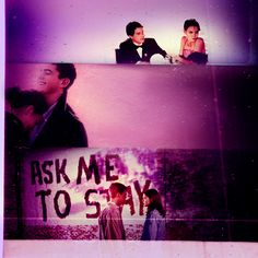 Dawson's Creek: Photo- Ask me to stay