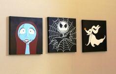 Canvas Art Set Of 3 - Foter