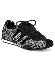 So much love. I love my coach shoes :)