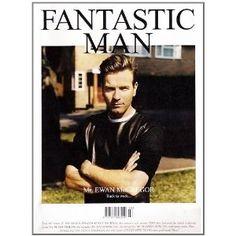 Subscription to Fantastic Man.