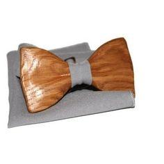Grey Bow Tie, Wooden Pipe, Wooden Bow Tie, Bow Tie Wedding, Gray Weddings, Grey Wood, Bowties, Handmade Wooden