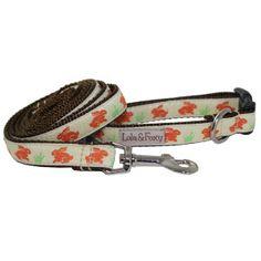 Lola & Foxy Nylon Dog Collars - Easter Bunny - PetSmart
