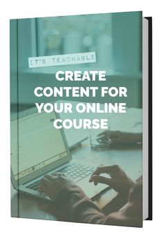 Create and Sell Your Own Online Courses | Teachable