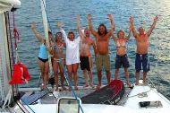 Sie möchten eine private Feier auf dem Wasser veranstalten, einen etwas anderen Firmenausflug gestalten oder Ihre Kunden mit einem Incentive beeindrucken ? Wir bieten das passendes Schiff für diesen besonderen Tag.