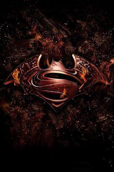 Batman vs. Superman Movie Wallpaper - Free iPhone Wallpapers