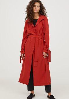 Jetzt shoppen: Mantel von H&M, um 50 Euro
