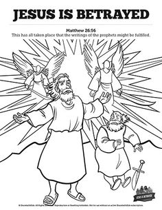 200 Best Top Sunday School Coloring Pages with Bible