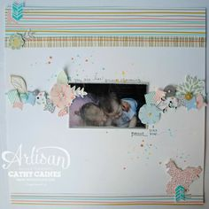 I found this on stampinup.com