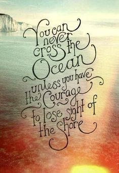 Ocean Love Quotes, Life Is Beautiful Quotes, Life Quotes Love, Amazing Quotes, Quotes About The Ocean, Ocean Sayings, Motivational Quotes For Entrepreneurs, Best Motivational Quotes, Funny Quotes