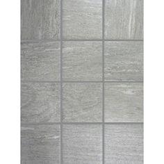 Pietra di Vals Greige 10x10 lattia/seinälaatta