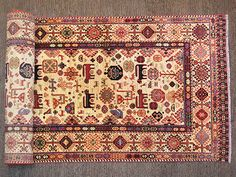 Shekarlu runner from the James Opie Collection