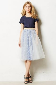 Perfect holiday skirt
