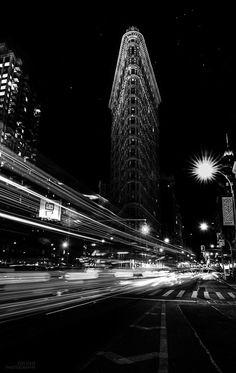 New York City, Alex Rykov