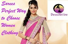 Get a perfect bridal look with sarees online, lehengas, blouses and other womens clothing at dessiattire. Buy Sarees Online, Bridal Looks, Latest Trends, Wordpress, Sari, Blouses, Clothes For Women, Clothing, How To Wear