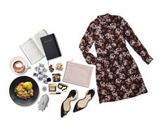 Dreaming. After all, is a form of planning. by jesuisfoufou on Polyvore featuring H&M, Bobbi Brown Cosmetics and Martha Stewart  #motivationmonday #inspiration #ootd #offduty #ownthelooks #seebuywear #2016trends #wardrobestaples #styleessentials #casualchic #casualoutfit #spring2016 #girlpower #getthelook #LookForLess #brunchstyle #mystyle #flatlay #workwear #whatiwore #floralprint