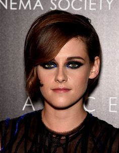 Kristen Stewart y la influencia del pixie cut