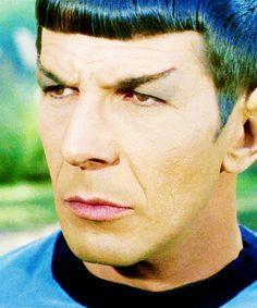 Star Trek ToS - Spock