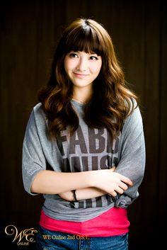 Kpop Fashion, Asian Fashion, Jiyoung Kara, Korean Girl, Asian Girl, Kim Sang, Jiyong, Girl Costumes, Becca