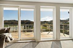FINN – Baksalen - Lekker, moderne 4-roms selveier m/solrike uteplasser og…