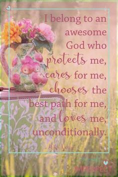 ✝️ God loves me 💓👩🏻 unconditionally! Pls take me 💓👩🏻 home to Heaven in my 😴? Excruciating agony from 🤕 down to 👣 once awake💓 Thank You, Father God ✝️‼️ Biblical Quotes, Religious Quotes, Spiritual Quotes, Bible Quotes, Gratitude Quotes, Women Of Faith, Faith In God, Love The Lord, Gods Love