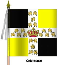 Gardes Lorraines - Project Seven Years War