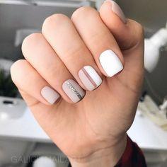 Nail polish pretty nail art ideas top to try recipes glitter nails acrylic design toenail designs Short Nail Designs, Cute Nail Designs, Acrylic Nail Designs, Acrylic Nails, Short Nail Manicure, Pedicure Nails, Toe Nails, Short Nails, Minimalist Nails