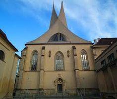 Emauzy a Anežský klášter
