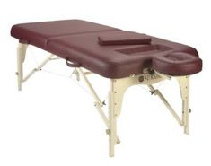 Nirvana 2n1 Massage Table Package from @GotYourBack #ProductoftheWeek