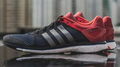 Marvel x adidas 'Amazing Spider-Man 2' Boost Pack