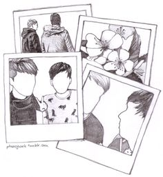 So awesome! Dan and Phil!