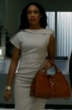 I love Gina Torres' wardrobe on Suits
