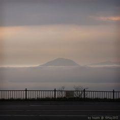 北海道函館山; Hakodate; Hokkaido