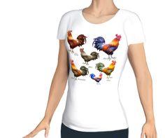 "En TeeShirt i en ""Sweet Vintage"" trend i alla storlekar: S, M, L, XL m.m. Köp den på www.waldon.se"