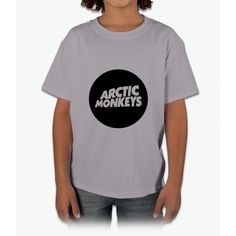 Arctic Monkeys Young T-Shirt