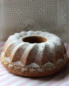 raparperihillokakku (sweet food o'mine)