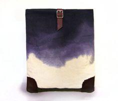 Ombre iPad Case