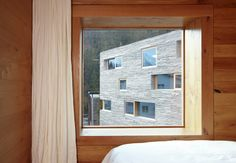 Gallery - Rocksresort / Domenig Architekten - 12